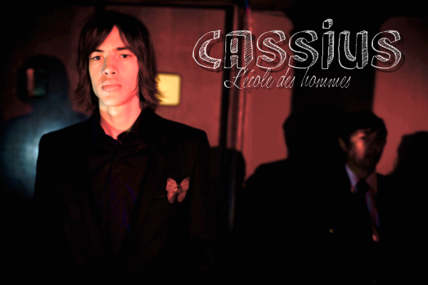 Episode 5 - Cassius : L'�cole des hommes | AVIS