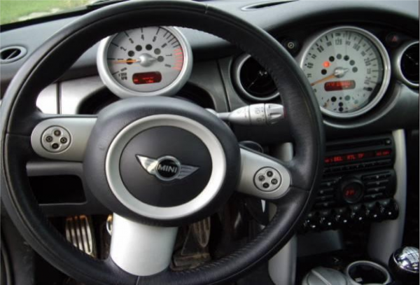 mini cooper s jcw john cooper works interieur blog de minicooper s jcw. Black Bedroom Furniture Sets. Home Design Ideas