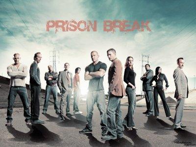 Prison Break : quel est votre saison favorite ???