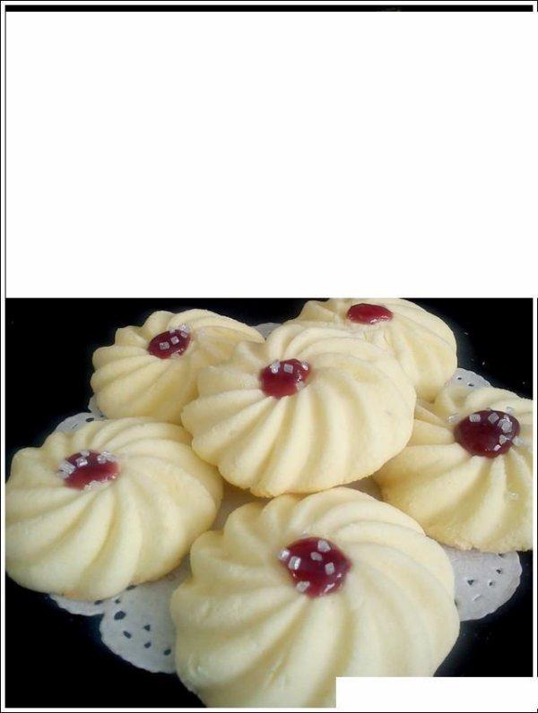 Sabl maizena confiture blog de gourmandises orientales 84 - Recette sable confiture maizena ...