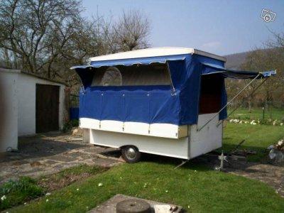 une belle casita des origines caravane ode la. Black Bedroom Furniture Sets. Home Design Ideas