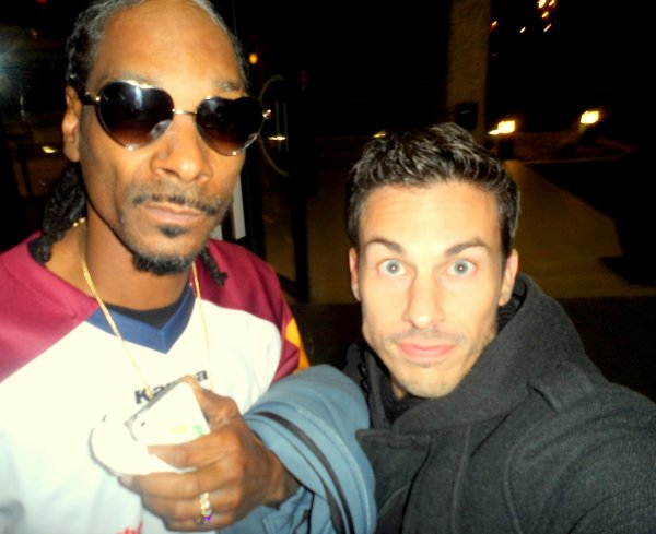 Snoop Dogg @ Bordeaux