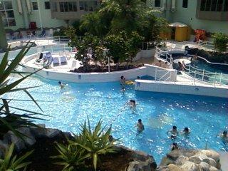la piscine de sun park fanny