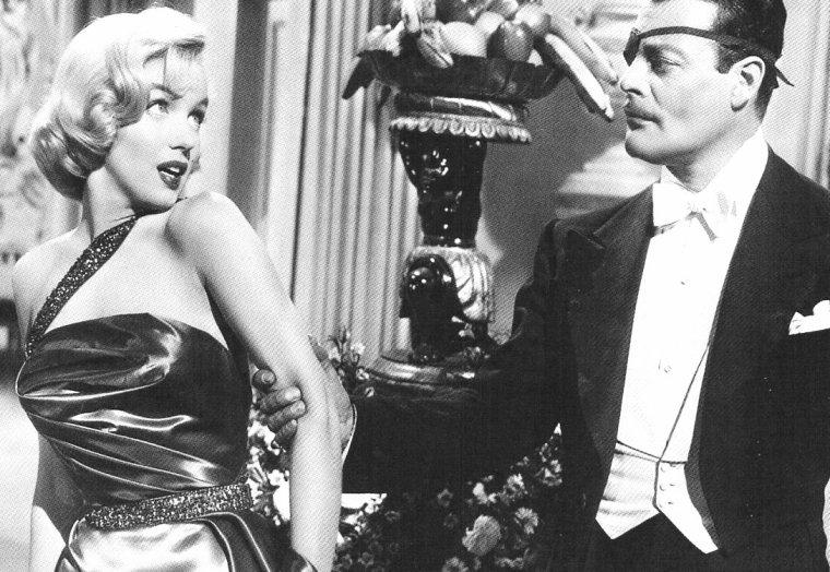 articles de legend-marilyn-monroe tagg u00e9s  u0026quot 1953 how to marry a millionaire u0026quot  - page 3