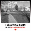 Photo de enfants-sauvages