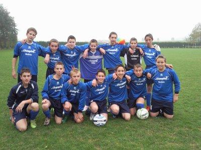 Club de foot Campagne-ls-Guines