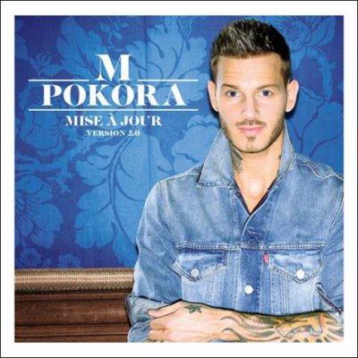 Matt Pokora- A Nos Actes Manqués - Paroles de chansons de ...
