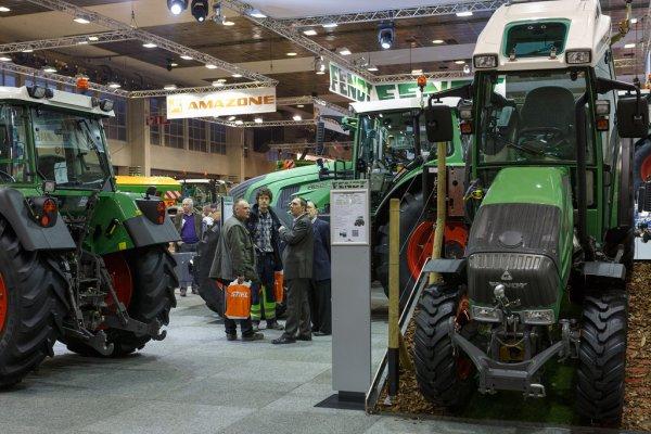 Articles de tracteuragricole2012 tagg s gilles clermont for Salon agriculture bruxelles