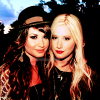 Demi et Ashley ♥