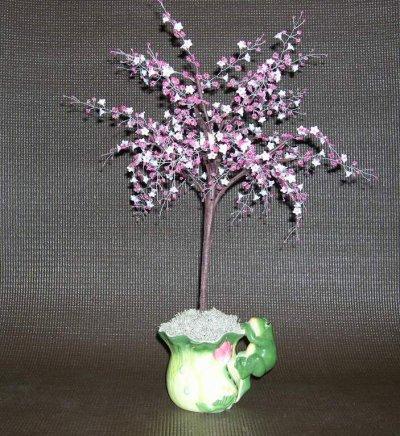 Articles de izazouille tagg s cerisier japonais fleur string arbre rouge et ar bre rose blog - Arbre japonais rose ...