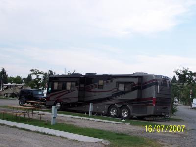 Le Camping Car Am Ricain Les Putain D 39 S Du 68