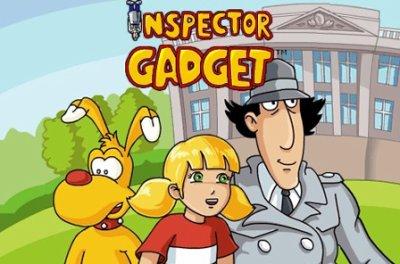 Inspecteur gadget 1983 blog de xxx dessins animes xxx - Inspecteur gadget dessin anime ...