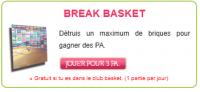 Let's play ! - Les jeux.