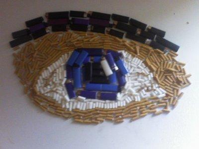 Projet Art Plastique Bac Oeil Projet D'arts Plastiques