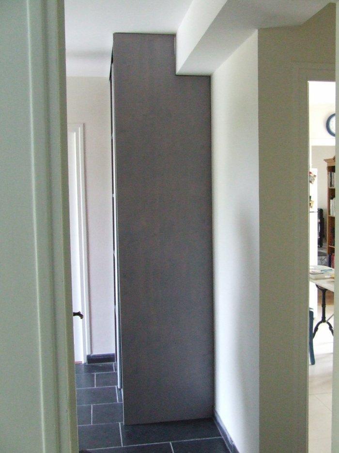 range chaussures penderie meuble sur mesure entreprise. Black Bedroom Furniture Sets. Home Design Ideas