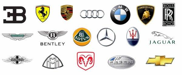 Marque de voiture de luxe bienvenu dans mes penser for Garage marque autos richemont