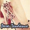 Pose-Tendance