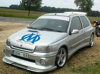 Ma futur voiture om forever pour les fans de marseille for Garage tuning marseille