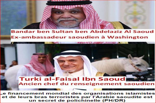 Un ancien collaborateur d'Oussama Ben Laden révèle : Les princes saoudiens ont financé Al-Qaïda