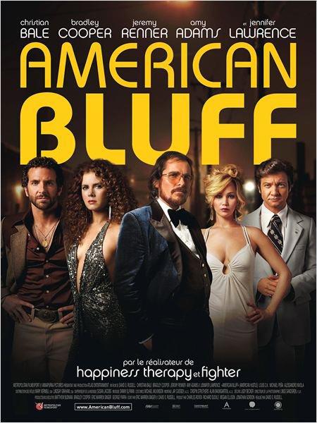 American Bluff << 1.5/5