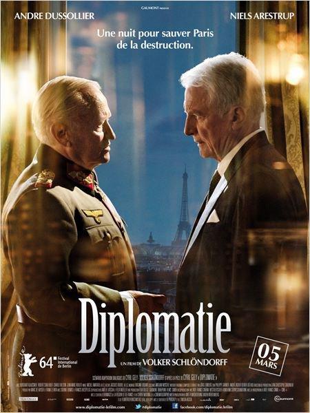 Diplomatie << 3.5 sur 5