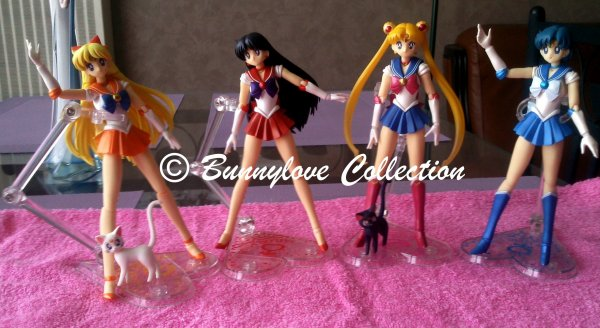 Ma collection Sailor Moon 3216854733_1_8_wp2sWt2d