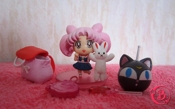 Rement Chibi Usa