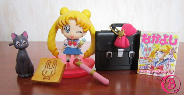 Rement Usagi
