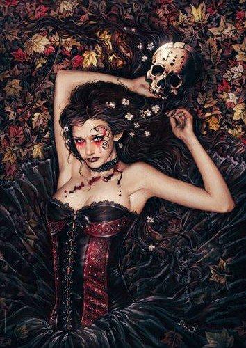 Vampira O Vampiresa