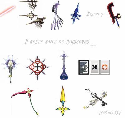 Icones Kingdom Hearts 358/2 days 613872099_small