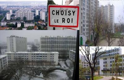 rencontre q Choisy-le-Roi