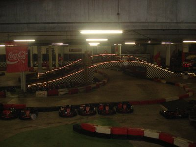 Karting vuiteboeuf pr s d 39 yverdon blog de dylan for Karting interieur