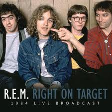 R.E.M. - Right On Target