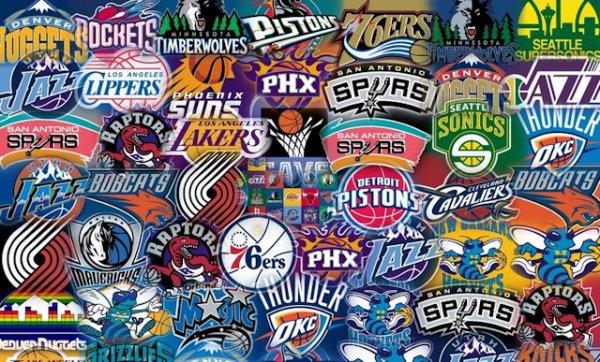 NBA: LA SAISON RECOMMENCE !!!!!