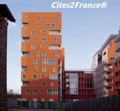 Blog de banlieuzere idf blog de banlieuzere idf - Porte saint ouen ...