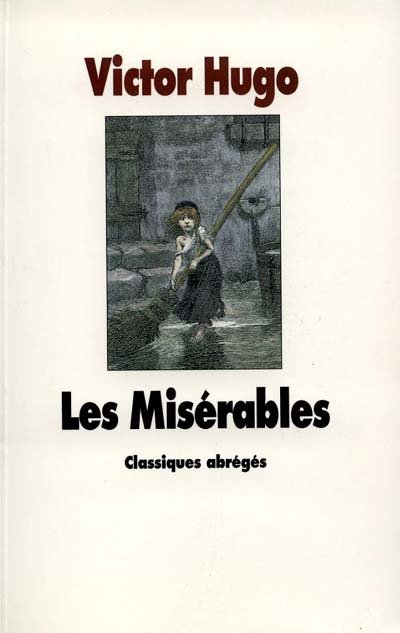 an overview of the characters in the novel les miserables by victor hugo This category consists of characters who appear in victor hugo's novel les misérables.