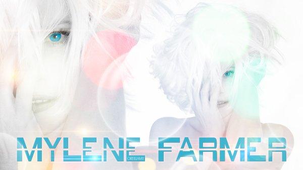 Mylene Farmer Timeless Fond D'écran Fond D'écran Mylène Farmer