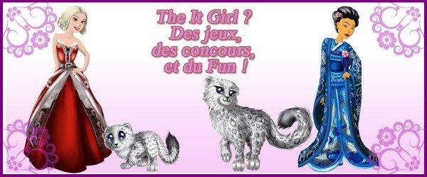 Les F�tes de fin d'ann�e sur the-itgirl.fr