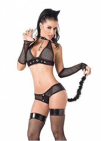 costume sexy pharaon taille 54/56 - Sexy - Homme