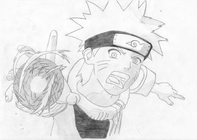 Blog de hashimira page 7 dessin special naruto - Dessin naruto et sasuke ...