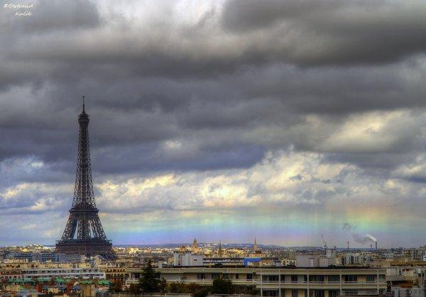 Arc Parisien