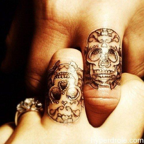 Tete De Mort Mexicaine Dessin Images