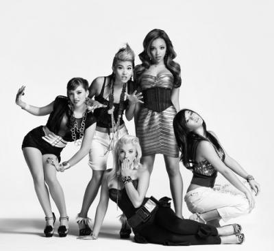 Top 10 des groupes de rock tenus par des filles - zicabloccom
