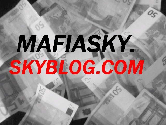 mafiasky