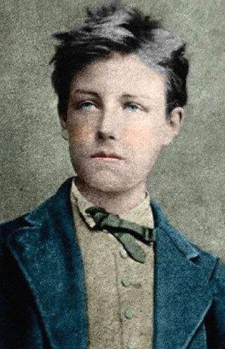 Arthur rimbaud 1854 1891 le dormeur du val antique eggysapienssapiens univers de pensees - Dormeur du val rimbaud ...