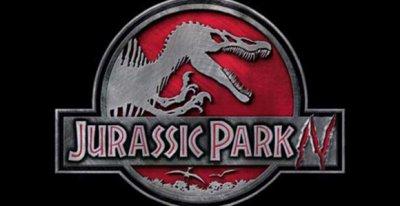 3482�/ Jurassic Park 4 annonc� !
