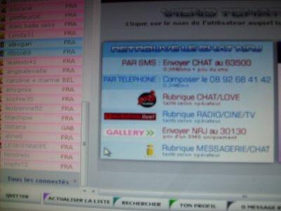 Chat gratuit dunkerque