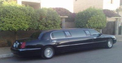 Voiture Occasion Limousin : voiture occasion lincoln town car royal limousine meknes blog de automaroc111 bon occasion ~ Gottalentnigeria.com Avis de Voitures