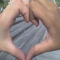En Amour Je Voyais que toi ... =( (2010)