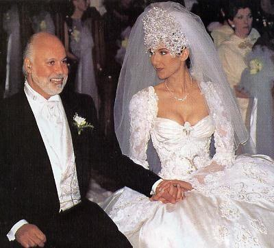 le mariage de c line ren a lieu le 17 d cembre 1994 un blog sur c line dion la plus. Black Bedroom Furniture Sets. Home Design Ideas